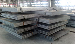 Alloy structural steels